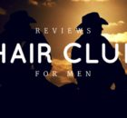 Hair Club for men reviews
